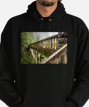 Forest Bridge Sweatshirt