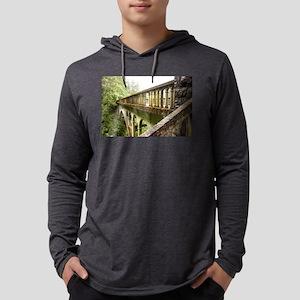 Forest Bridge Long Sleeve T-Shirt