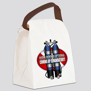 GDIO (ST) Canvas Lunch Bag