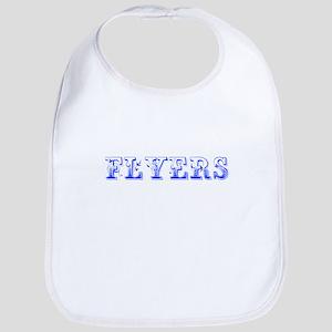 Flyers-Max blue 400 Bib