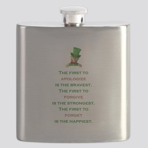 THE FIRST Flask