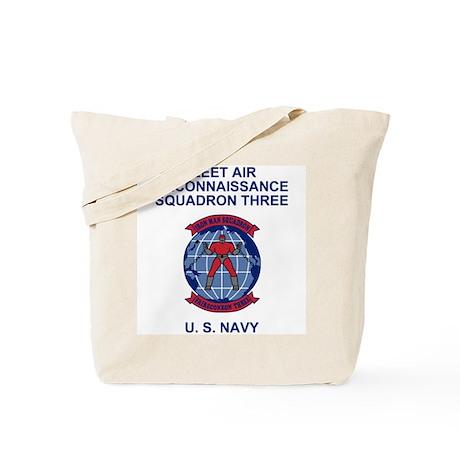 Naval Air Squadron VQ3 <BR>Tote Bag 1