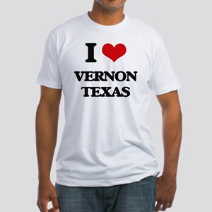 I love Vernon Texas T-Shirt