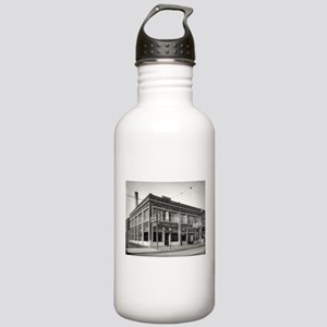 Detroit circa 1912. Di Stainless Water Bottle 1.0L