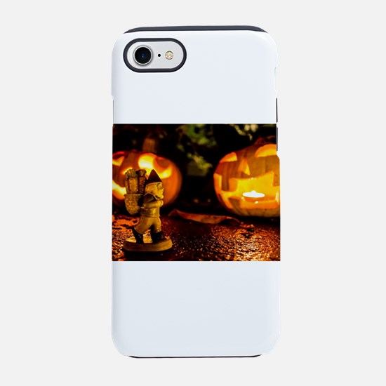Spooky Journey iPhone 7 Tough Case