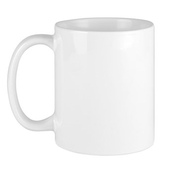 Route A1A, Florida Mug
