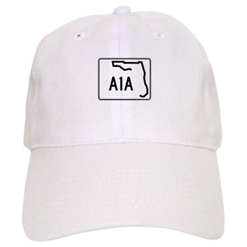 Route A1A, Florida Cap