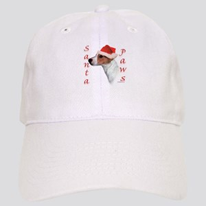 Santa Paws Jack Russell Cap