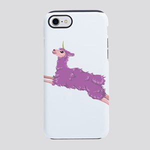 Llamacorn iPhone 7 Tough Case