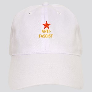 Anti-Fascist Cap