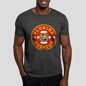 Florida Bosnian American T-Shirt