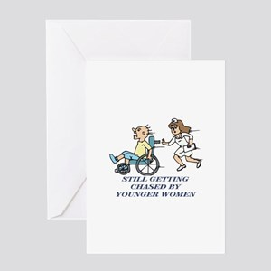 Hospital funny patient greeting cards cafepress get well birthday humor greeting card m4hsunfo