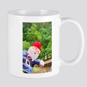 Forest Stairs Gus Mugs