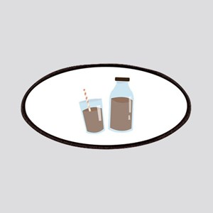 Chocolate Milk Patch
