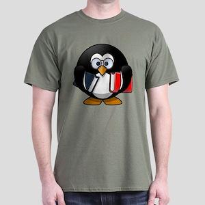 Smart Penguin T-Shirt