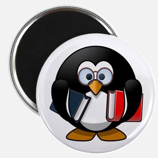 Smart Penguin Magnets