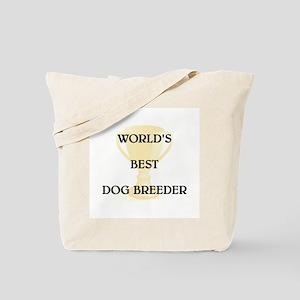 DOG BREEDER Tote Bag