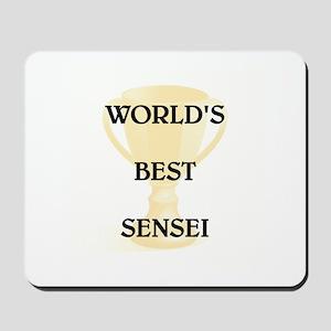 SENSEI Mousepad