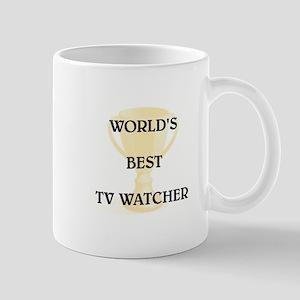 TV WATCHER Mug