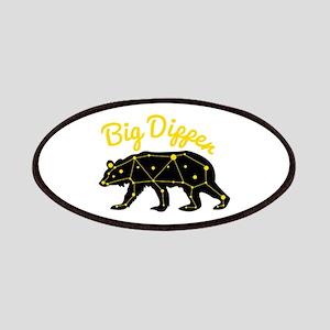 Big Dipper Patch