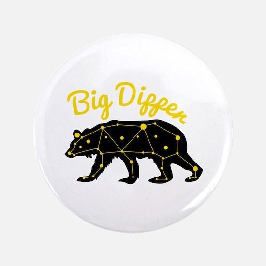 "Big Dipper 3.5"" Button"