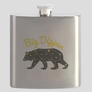 Big Dipper Flask