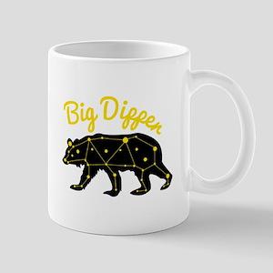 Big Dipper Mugs