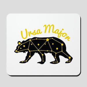 Ursa MAjor Mousepad