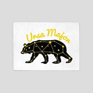 Ursa MAjor 5'x7'Area Rug