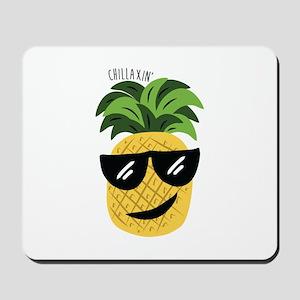 Chilaxin Mousepad