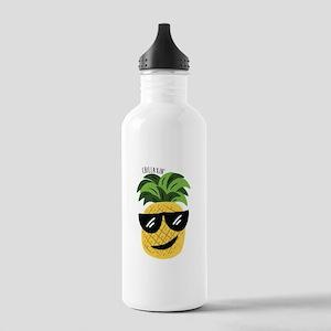 Chilaxin Water Bottle