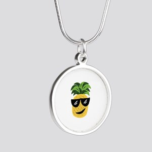 Funky Pineapple Necklaces