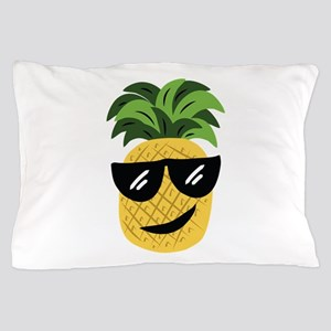 Funky Pineapple Pillow Case
