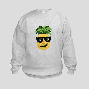 Funky Pineapple Sweatshirt