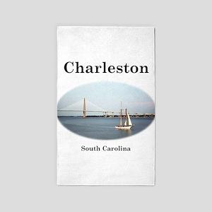 Charleston Area Rug