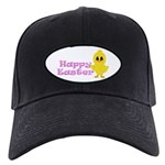 Happy Easter Chick Baseball Hat