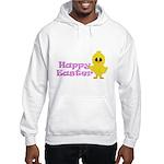 Happy Easter Chick Hoodie