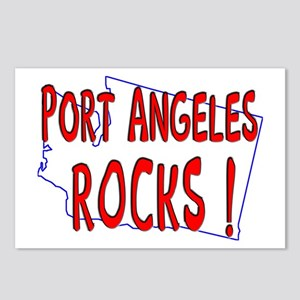 Port Angeles Rocks ! Postcards (Package of 8)