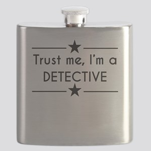 Trust Me Im A Detective Flask
