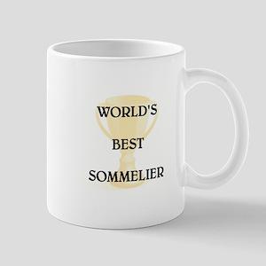 SOMMELIER Mug