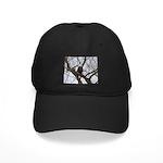 Winter Maple Island Bald Eagle Baseball Hat