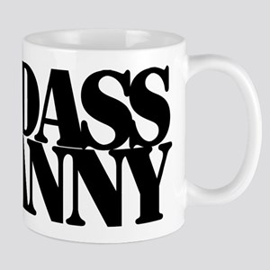 Badass Granny Mugs