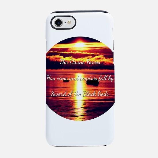 The Divine Forces iPhone 7 Tough Case