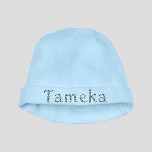 Tameka Seashells baby hat