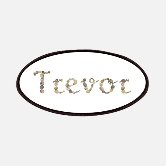 Trevor Seashells Patch