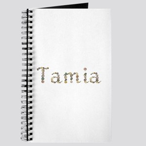 Tamia Seashells Journal