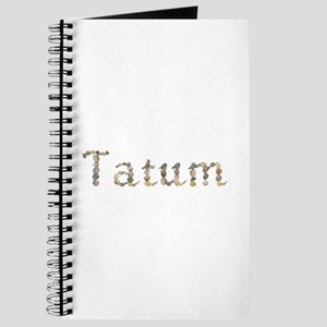 Tatum Seashells Journal
