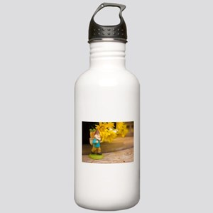 Country Roy Stainless Water Bottle 1.0L