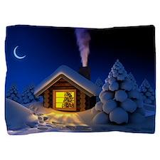 Happy New Year Pillow Sham