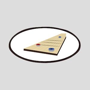 Shuffle Board Patch